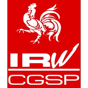 IRW-CGSP